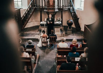 Aachen-Kirche-Hochzeit