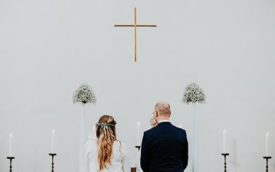 Hochzeit in der Lua Pauline in Aachen & Trauung in der Anna Kirche mit Annika& Benjamin